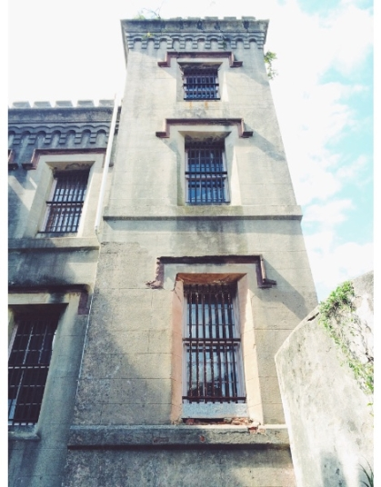 Old City Jail